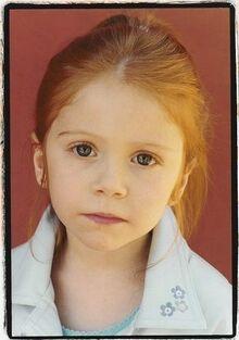 Mia Susana Weasley