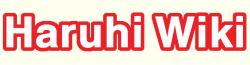 Wikia Haruhi
