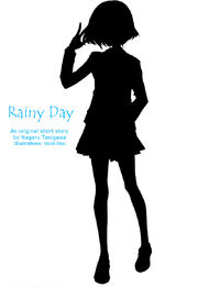 Rainy Day cover