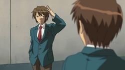 The Melancholy of Haruhi Suzumiya Part 5