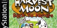 Harvest Moon: Back to Nature (PS)