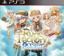 Rune Factory: Tides of Destiny (Wii & PS3)