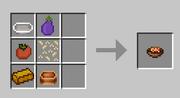 Tomatoes to Eggplant Parm
