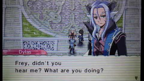 Rune Factory 4 - Dylas Mini Event - Playboy Rob