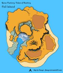Fall Island