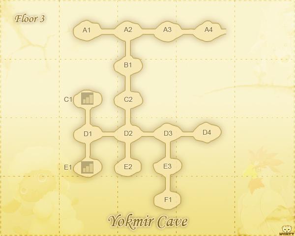 Yokmir cave 3