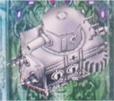 RF4 Armored Tank +
