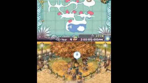 Rune Factory 3 A Fantasy Harvest Moon Shara have a 1st Child