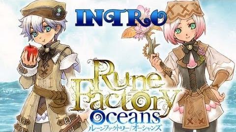 Rune Factory Oceans - Intro~Opening Aden-0