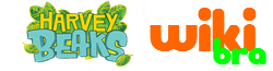 Wikia Harvey Beaks!