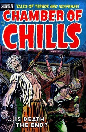 Chamber of Chills Vol 1 22-B