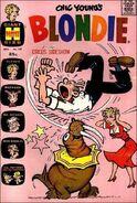 Blondie Comics Vol 1 159
