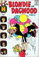 Blondie & Dagwood Family Vol 1 2