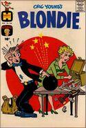 Blondie Comics Vol 1 146