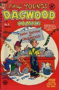 Dagwood Comics Vol 1 4