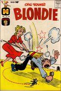 Blondie Comics Vol 1 149