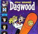 Dagwood Comics Vol 1 134