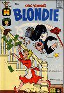 Blondie Comics Vol 1 150