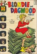 Blondie & Dagwood Family Vol 1 1