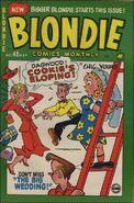 Blondie Comics Vol 1 42