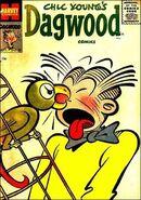 Dagwood Comics Vol 1 57