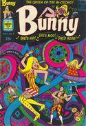 Bunny Vol 1 4