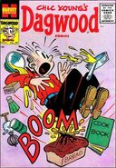 Dagwood Comics Vol 1 59
