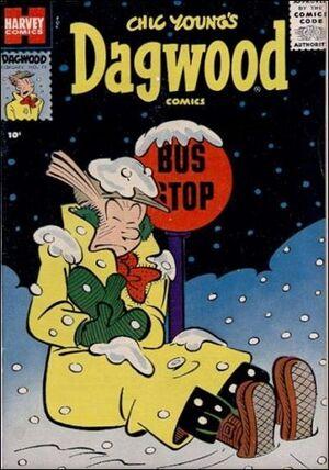 Dagwood Comics Vol 1 74