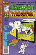 Casper T.V. Showtime Vol 1 2