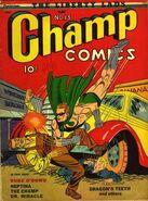 Champ Comics Vol 1 13