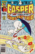 Casper And... Vol 1 5