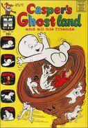 Casper's Ghostland Vol 1 22