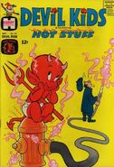 Devil Kids Vol 1 14