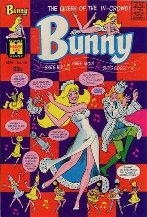 Bunny Vol 1 16