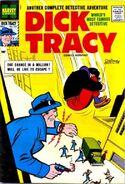 Dick Tracy Vol 1 127