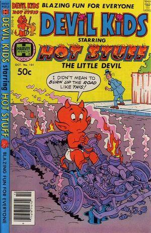 Devil Kids Starring Hot Stuff Vol 1 101