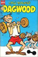 Dagwood Comics Vol 1 48