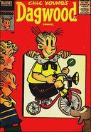 Dagwood Comics Vol 1 64