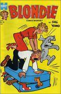 Blondie Comics Vol 1 61