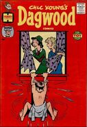 Dagwood Comics Vol 1 110