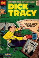 Dick Tracy Vol 1 130