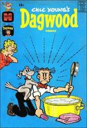Dagwood Comics Vol 1 124