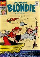 Blondie Comics Vol 1 116