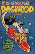 Dagwood Comics Vol 1 33