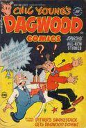 Dagwood Comics Vol 1 20