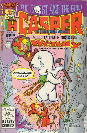 Casper And... Vol 1 10