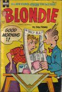 Blondie Comics Vol 1 69