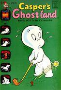 Casper's Ghostland Vol 1 50