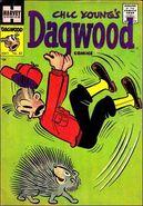 Dagwood Comics Vol 1 53