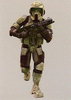 Kashyyyk Trooper 01